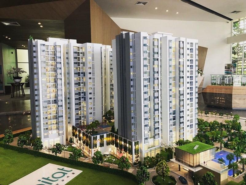 Long Biên là mảnh đất hứa thúc đẩy thị trường địa ốc phát triển trong tương lai
