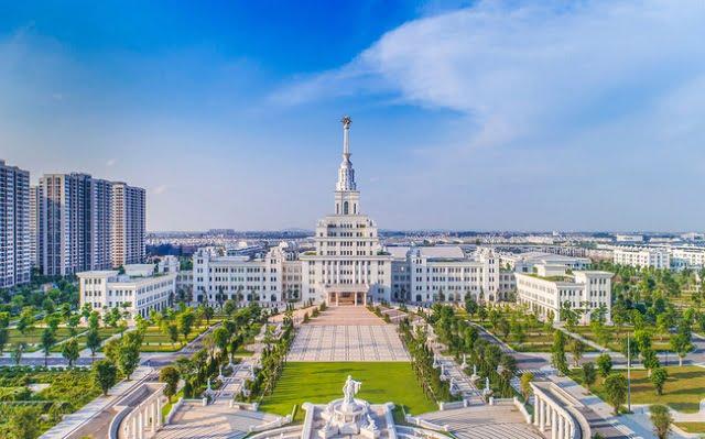 Tìm hiểu thị trường bất động sản Hà Nội năm 2021