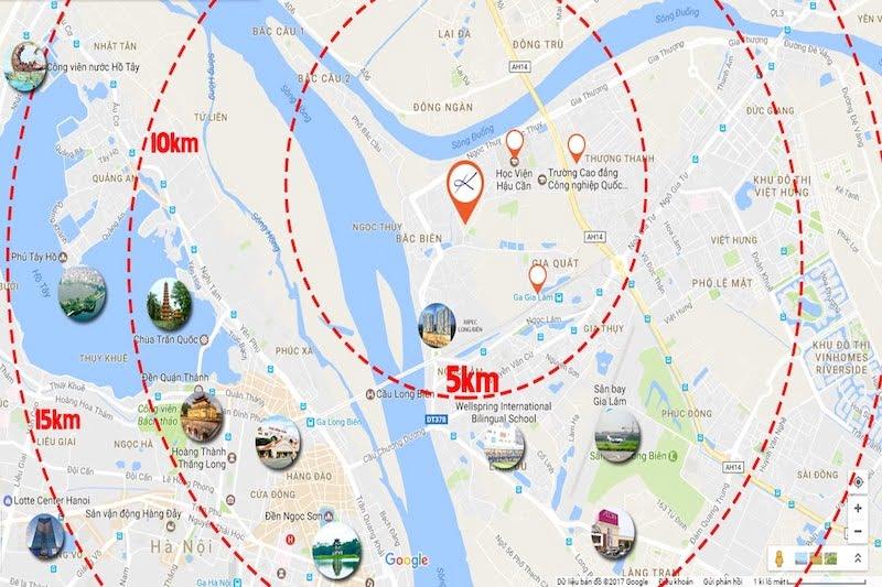 Nhà ở xã hội Him Lam Rice City Thượng Thanh – Không gian sống hoàn hảo 2