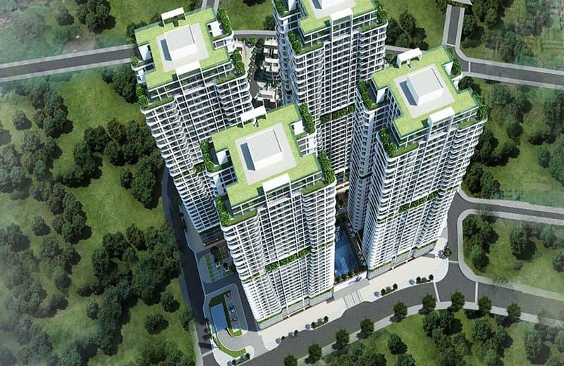 Linh Đàm Premier City